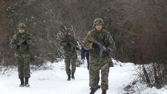 Сърбия с внезапна проверка на бойната готовност на въоръжените сили