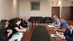 Димов чака доклад от Световната банка, за да се заеме с качеството на въздуха