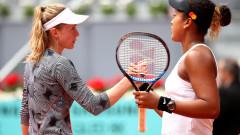 Наоми Осака и Белинда Бенчич на четвъртфинал в Мадрид