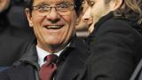 Капело: Искам да работя във Висшата лига