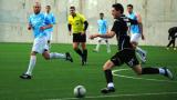 Черноморец с поредна победа в контролите