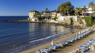 Рекорден спад на туристите в Турция през юни
