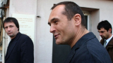 Официално: Васил Божков обяви, че поема властта в Левски!
