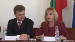 Манолова иска омбудсман в общини с над 10 000 души