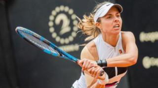 Виктория Томова и Елица Костова отпаднаха в квалификациите за Уимбълдън