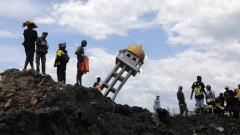 Изчезналите след бедствието в Индонезия достигнаха 5000 души