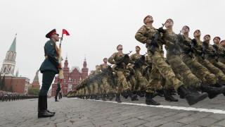 Русия покани Ердоган на честването на Деня на победата