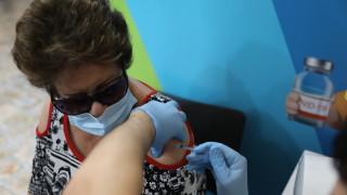 14 души в Израел са с COVID-19 след бустер ваксината