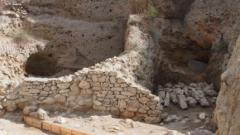 Злато на 6300 години откриха край Провадия
