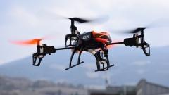 В САЩ създадоха автономен дрон за работа в ядрени централи