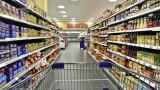 Пет вериги супермаркети държат 37% от търговията на храни в България
