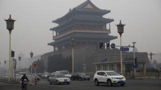 Всеки нов автомобил в Китай с чип за проследяване