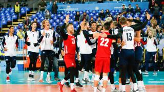 Волейболистите на Канада наказаха руснаците и се класираха за полуфинал