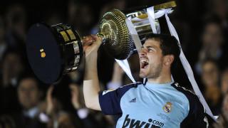 Официално: Икер Касияс ще се кандидатира за президент на испанската футболна федерация