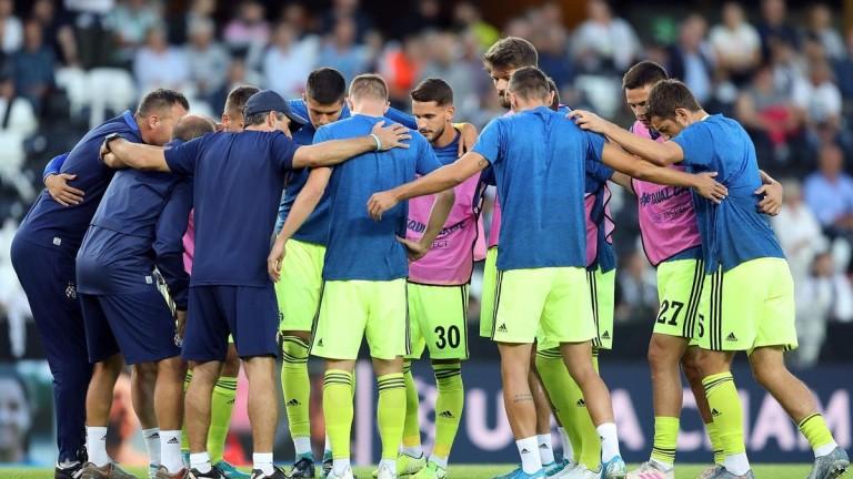 Развитието на хърватския футбол и националния отбор през последните години