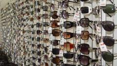 Много от очилата, продавани по сергиите, са опасни за здравето