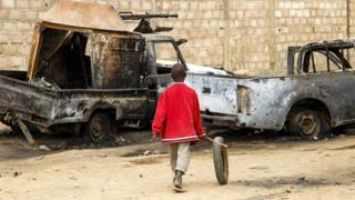 Нови масирани удари на френски ВВС в Мали