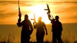 """34 групировки преминали под крилото на """"Ислямска държава"""" през 2015 г."""