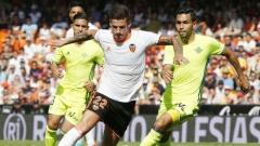 """Бетис прати Валенсия на последно място в Примера след 3:2 на """"Местая"""" (ВИДЕО)"""