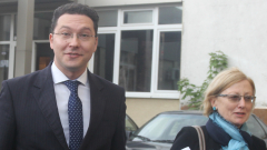 Обвиниха Митов за безстопанственост; Жестока катастрофа с 4 жертви по пътя Поповица - Асеновград