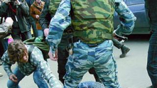 Милиционерът нарушава правата на руснаците най-често