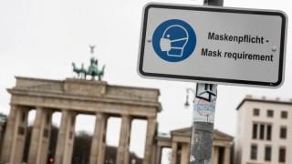 Германия пред дилема за COVID мерките заради тревожен скок на заразените