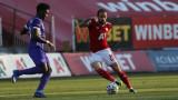 ЦСКА записа 95-а победа в efbet Лига при управлението на Гриша Ганчев
