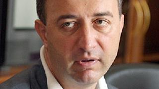 Роман Василев обяснява думите си пред ВСС