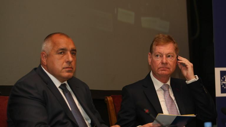 България може да играе ключова роля, за да помогне на
