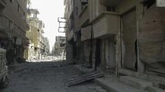 61 жертви при въздушни удари на Сирия/Русия срещу пазар в сирийски град