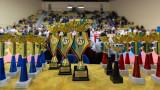400 състезатели от 26 клуба на Държавното първенство по карате