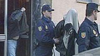 Разбиха международна наркогрупа в Испания