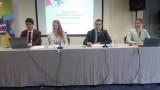 Зам.-министър Павлов проведе дискусия относно Националната стратегия за младежта (2020-2030) със заинтересовани страни