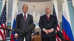 Русия се е намесила в изборите в Холандия и Франция, сигурен Тилърсън