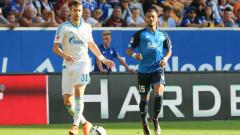 Дортмунд отслаби значително съперник на Лудогорец в Лига Европа
