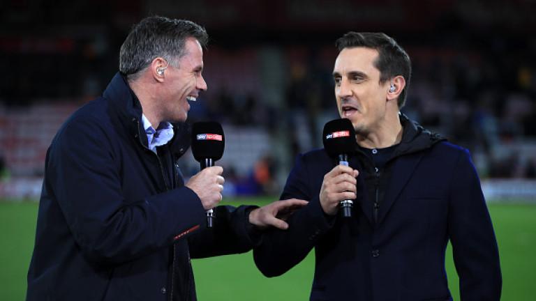 Гари Невил: Уверен съм, че Манчестър Юнайтед няма да стане шампион