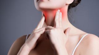 Бързи трикове срещу болящо гърло