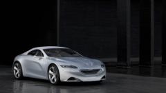 Peugeot пусна видео на SR1