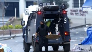 В Турция задържаха петима души, планиращи атентат