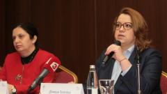 Мониторинговият доклад на ЕК помага за съдебната реформа