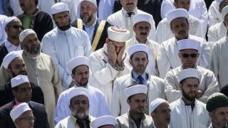 Мюсюлмански лидери организираха митинг в Берлин срещу тероризма