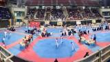 Президентът на Европейската федерация по таекуон-до ITF открива турнира в Благоевград