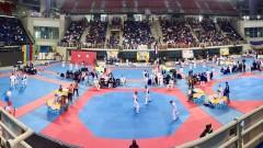 Блестящо представяне на България на Световното първенство по таекуондо ITF