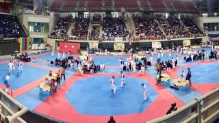 България грабна отборната купа в таекуондо турнира Bulgaria Open