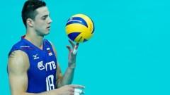 Волейболистът Павел Мороз  получи 18-месечно наказание