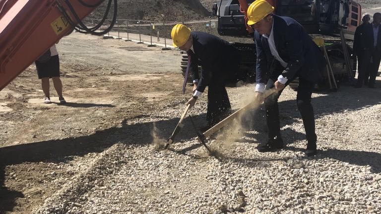 Без депото за отпадъци за Благоевград, Симитли, Рила, Кочериново и