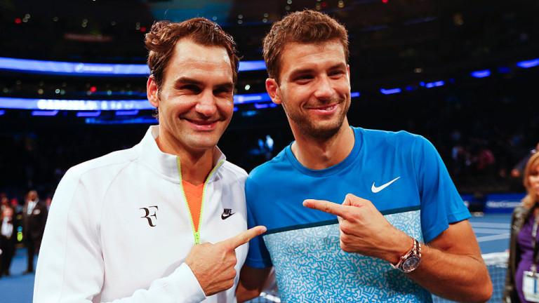 Има ли шанс Григор Димитров срещу Роджър Федерер?
