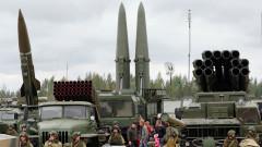 Шведското разузнаване вижда качествено присъствие на Русия в Балтика