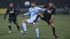 Левски записва поредния нулев сезон