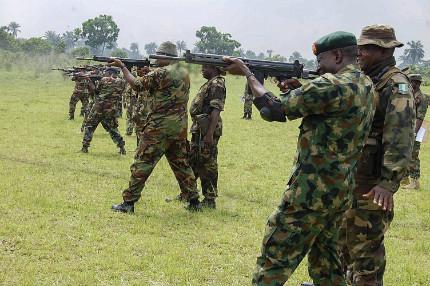 """""""Боко Харам"""" отвлече 40 души в Нигерия"""